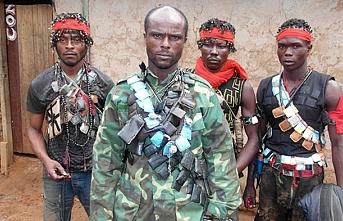 Orta Afrika Cumhuriyeti'nde silahlı gruplar ön barış anlaşmasını imzalandı