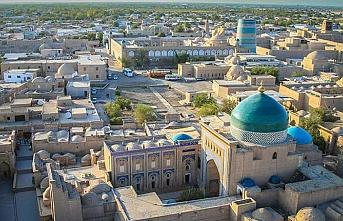 Özbekistan'dan 45 ülkeye vize