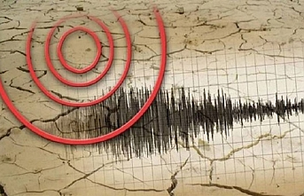 Pakistan'daki deprem Keşmir'de hissedildi