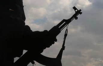 'PKK Irak ve Suriye sınır bölgelerinde silah ticareti yapıyor'
