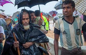 Rohingya Yüksek Meclisi'nden Tunuslulara çağrı