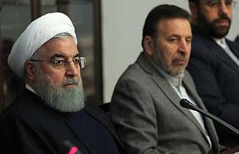 Ruhani, ülkedeki saldırı sonrası sert konuştu