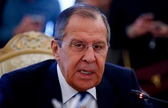 'Rusya İdlib'de uluslararası insani hukuka saygı gösterecek'