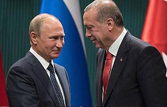Rusya, Türk iş adamları ve TIR şoförlerine vizeyi kaldırdı