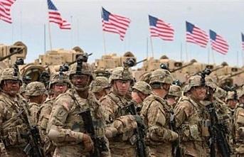 Rusya ve Suriye'den ortak açıklama: Askerleri çekin