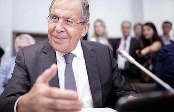 """Rusya yeni bir """"Soğuk Savaş"""" beklemiyor"""