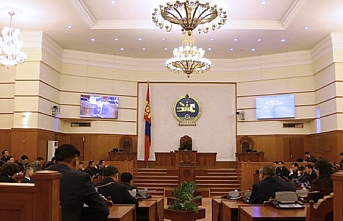 Şanghay'da Moğolistan Başkonsolosluğu açılacak
