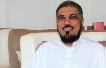 'Selman el-Avde'nin serbest bırakılması yönünde bir işaret yok'