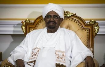 Sudan'da beş ilde Beşir karşıtı gösteri düzenlendi