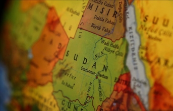 Sudan'da BM helikopteri düştü: 3 ölü, 10 yaralı