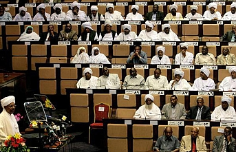Sudan'a lider aranıyor