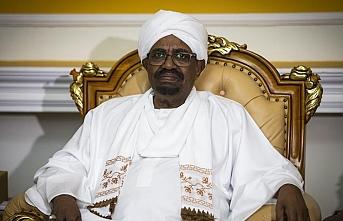 'Sudan medyası gösteriler için finanse ediliyor'