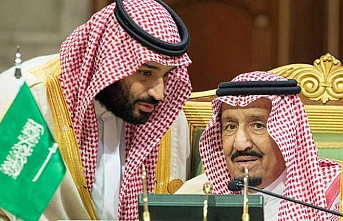 Suudi Arabistan'dan AB'ye 'kara liste' cevabı