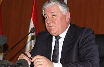 Tacikistan Yargıtay başkanının af yasasından haberi yokmuş