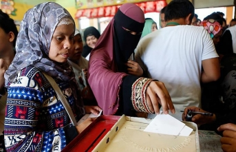 Tarihi Moro referandumunda ikinci perde