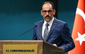 """""""Temel beklentimiz, bölgenin kontrolünün Türkiye'de olması"""""""