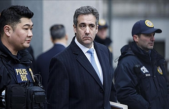 Trump'ın eski avukatı Cohen'in cezaevine girişi 2 ay ertelendi