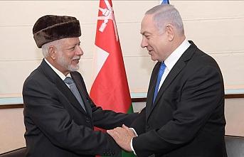 Umman: 'İsrail'i bir Orta Doğu ülkesi olarak kabul ediyoruz'