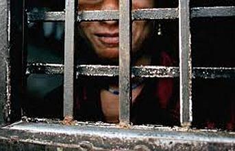 Vicdan Hareketi hapisteki kadın ve çocuklar için biraraya geldi