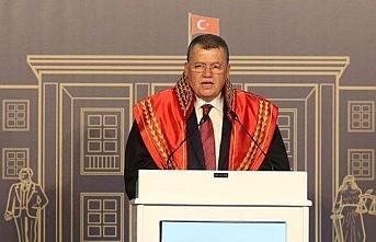 Yargıtay Başkanlığına İsmail Rüştü Cirit yeniden seçildi