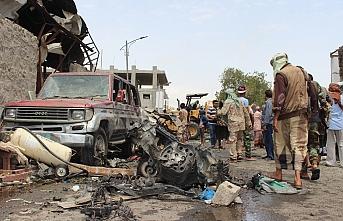 Yemen'de Husiler semt pazarına saldırdı: 12 ölü