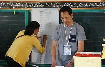 Yeni bölgeler Özerk Moro Müslümanlarına katılmayı oyladı