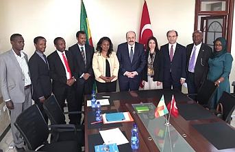 YÖK, Etiyopya Üniversiteleriyle işbirliğini kolaylaştıracak
