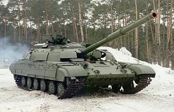Yoksulların tankı T-64