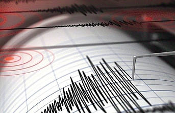 3 ayrı ülke peş peşe depremlerle sallandı