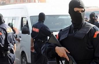 8 yabancı DEAŞ mensubu Suriye'den Fas'a geri döndü