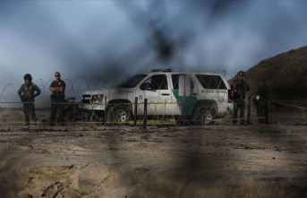 ABD, BM'nin Meksika sınırına ziyaret talebini cevapsız bıraktı