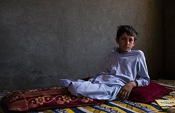 ABD'nin Afganistan'daki saldırılarının asıl kurbanları çocuklar