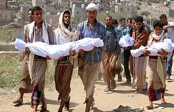 ABD'nin Yemen'den çekilme tasarısı Temsilciler Meclisinde