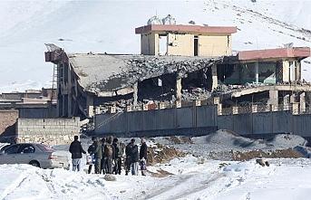 Afganistan'da Taliban saldırısı: Çok sayıda ölü var
