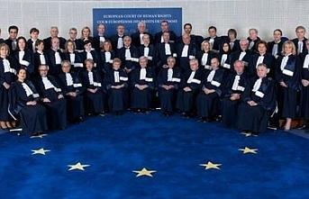 AİHM davalarında komisyon yetkisi genişletildi