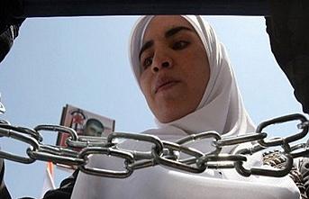 Anneler Günü kermesine İsrail polisince engel