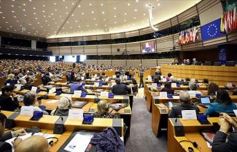 AP, Avrupa'ya sömürgeci geçmişini hatırlattı