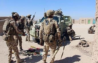 Aşkabat, Afgan askerlerinin sınırı geçmesine izin verdi