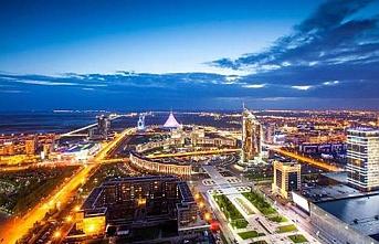 Astana'ya artık Nursultan denilecek