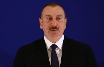 Azerbaycan'da Nevruz affı