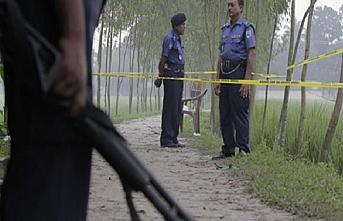 Bangladeş'te seçim sandıklarına pusu: 7 ölü