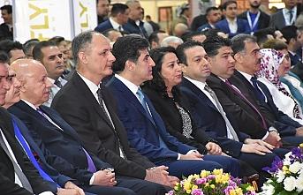 Barzani ekonomide rotayı kırma arayışında