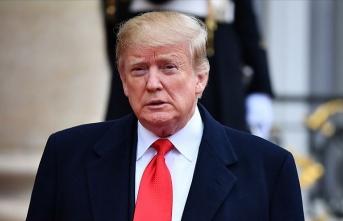 Başsavcılıktan Trump'ın iş anlaşmalarına soruşturma
