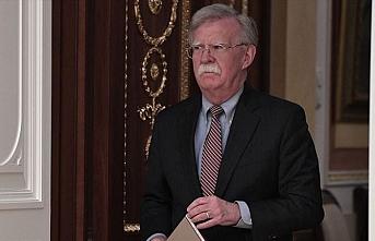 Bolton: DEAŞ tehdidi devam ediyor