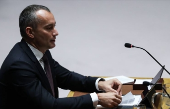 BM yetkilisinden 'İsrail polisinin Aksa'ya müdahalesine' tepki