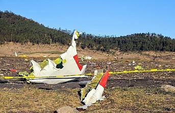 Boeing kullanan yerel şirketlere -uçuşları durdurun- talimatı