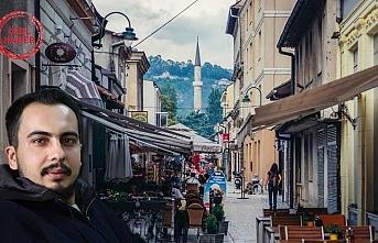 Bosna'da gençler yol ayrımında: Politika veya Almanya otobüsü