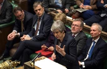 Brexit önergelerinin hiçbiri çoğunluk desteği alamadı