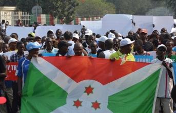 Burundi'deki BM İnsan Hakları Ofisi kapatıldı