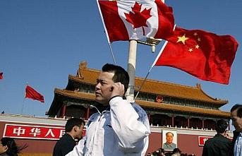 Çin, gözaltındaki 2 Kanada vatandaşını casuslukla suçladı